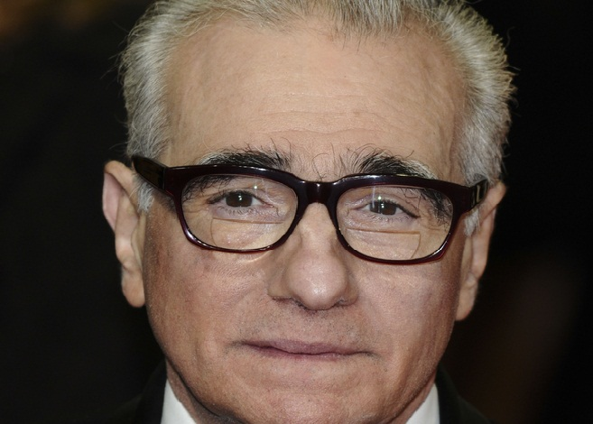 """'Scorsese' blends """"a curated hagiography and a very smart exploration of Marty's chief preoccupations."""" PIC: Alexandra Glen / Featureflash"""